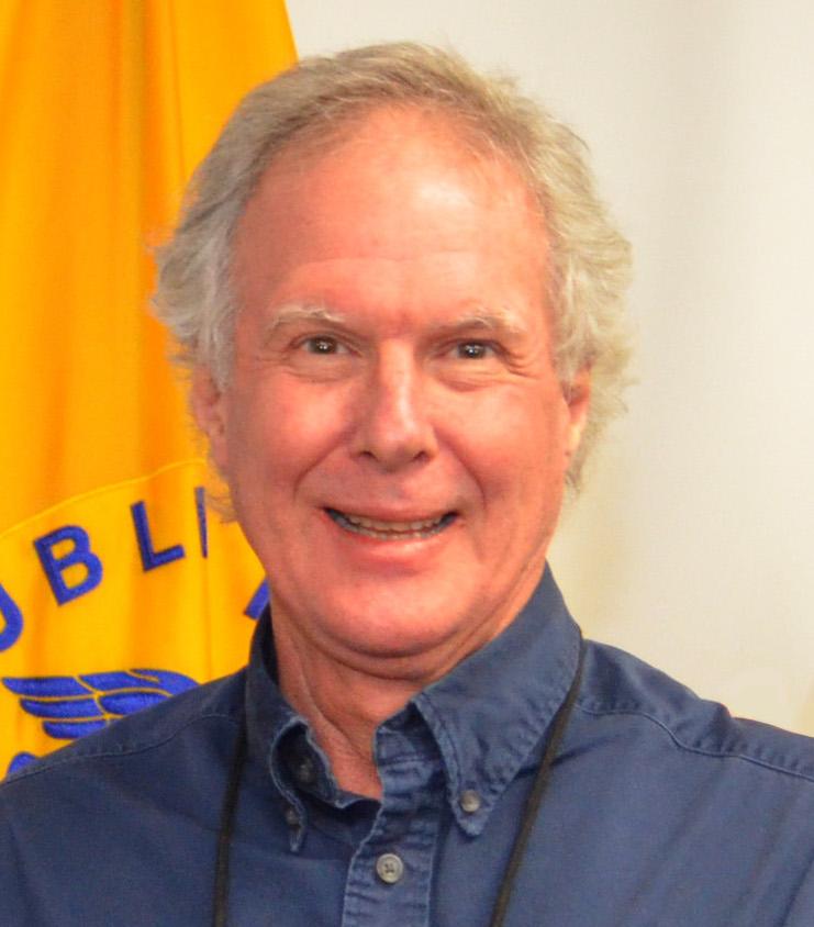 Joe Bowman