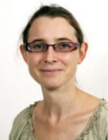 Isabelle Deltour