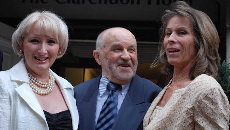 Yuri Grigoriev, Eileen O'Connor, Cindy Sage, 2008