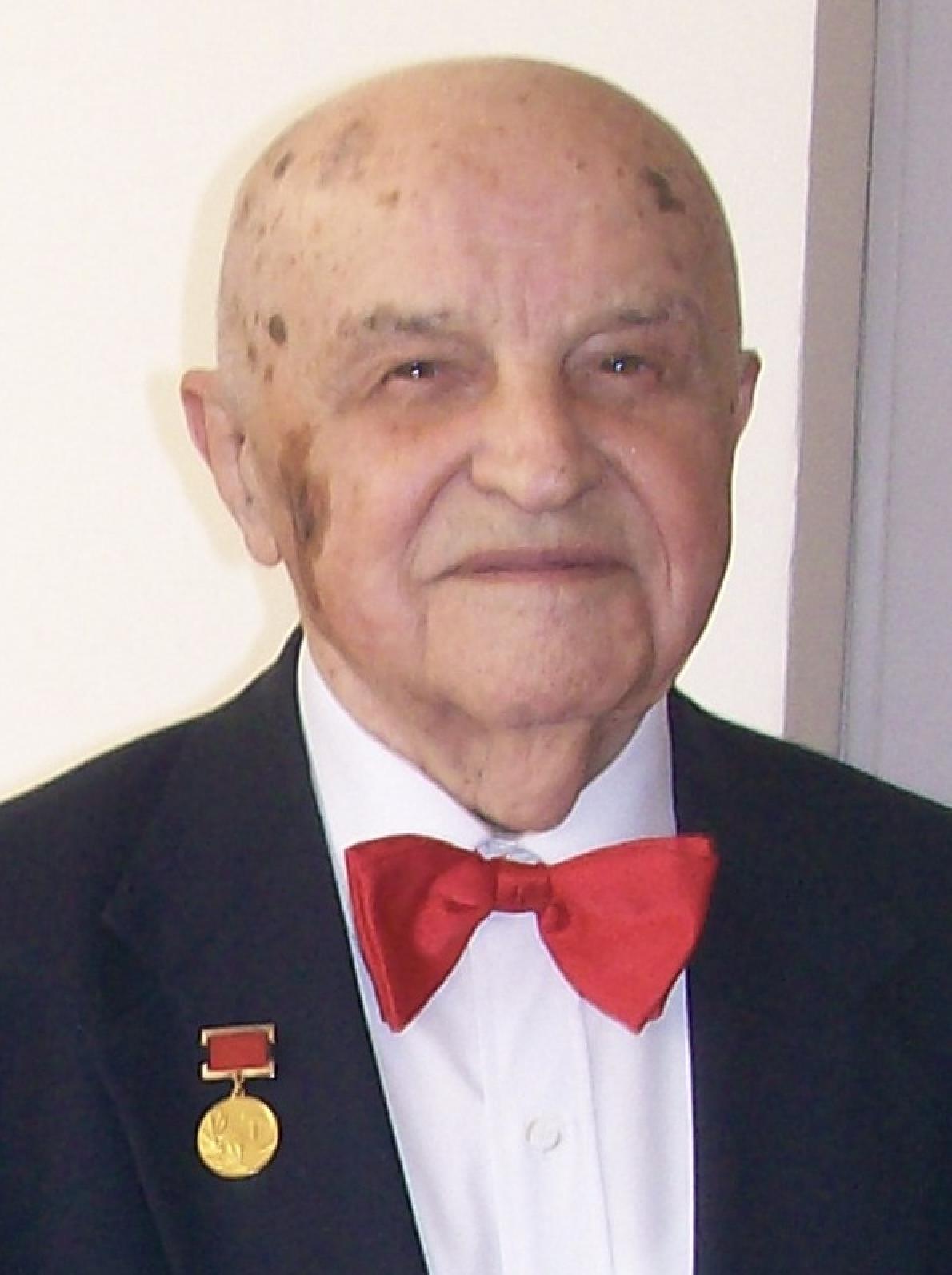 Yuri Grigoriev